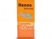 Henna Claro