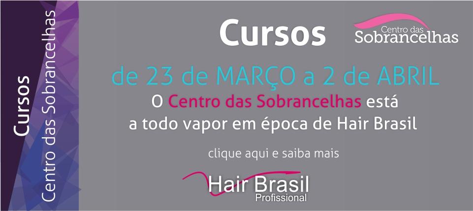 Slider Hair BrasilCurso