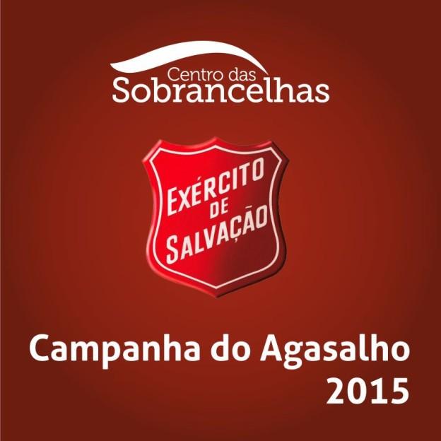 Campanha do Agasalho 800x800